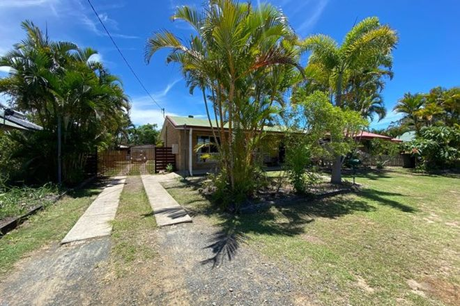 Picture of 19 Acacia Street, POINT VERNON QLD 4655