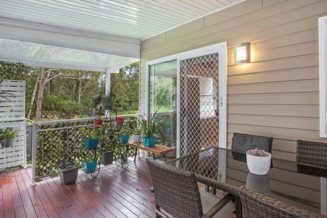 Picture of 342/4 Gimberts Road, MORISSET NSW 2264