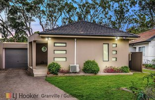 Picture of 23 Mera  Street, Guildford NSW 2161