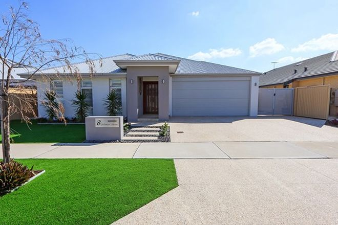 Picture of 8 Julimar Drive, SOUTHERN RIVER WA 6110