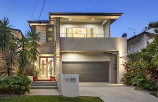 Picture of 13 Goulburn Street, Hawthorne QLD 4171