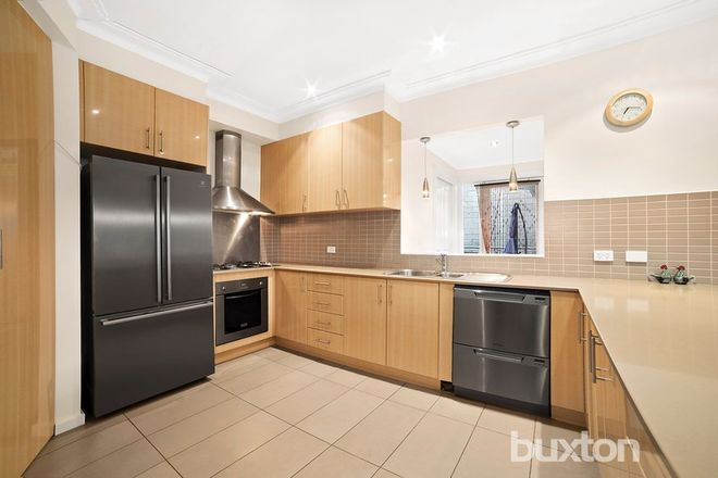 Picture of 6A Lloyd Court, BLACKBURN SOUTH VIC 3130
