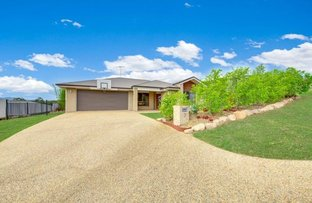Picture of 7 Cressbrook Street, Clinton QLD 4680