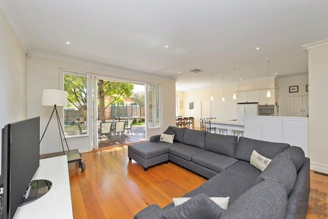Picture of 9 Amiens Street, SURREY HILLS VIC 3127