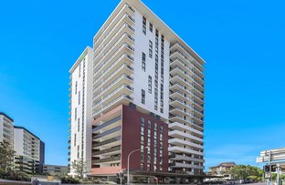 Picture of B1809/458 Forest Road, Hurstville NSW 2220