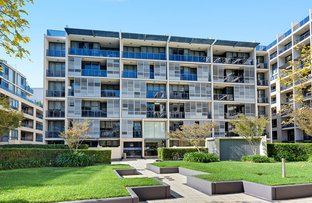 Picture of 59/15 Potter Street, Waterloo NSW 2017
