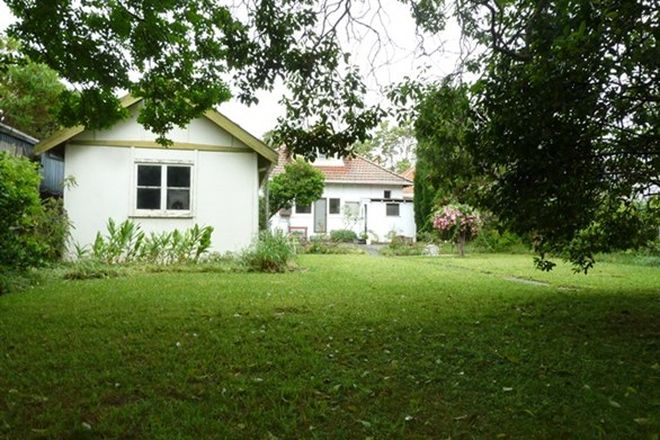 Picture of 23 ABBOTSFORD RD, HOMEBUSH NSW 2140