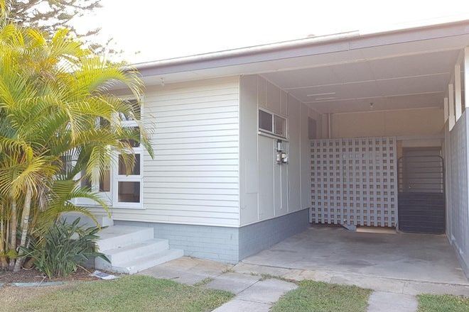 Picture of 3/11 Auer Street, KEPNOCK QLD 4670
