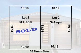Picture of Lot 38A Firmin Street, Paralowie SA 5108