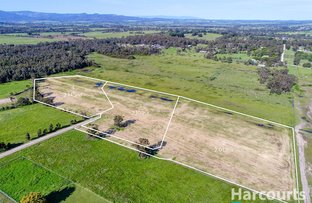 Picture of Lot 148C Nash Road, Bunyip VIC 3815