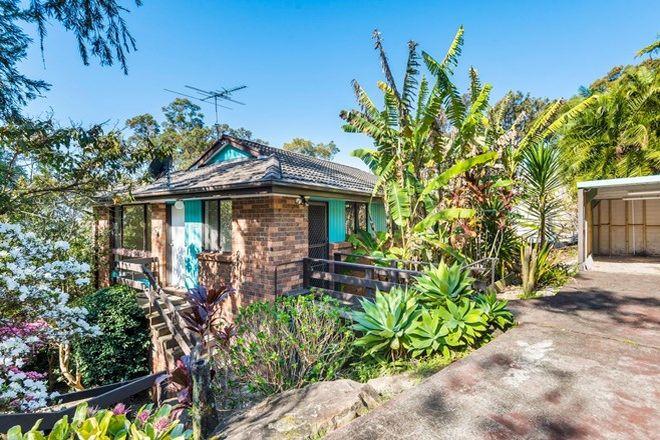 Picture of 36 Riviera Avenue, AVALON BEACH NSW 2107