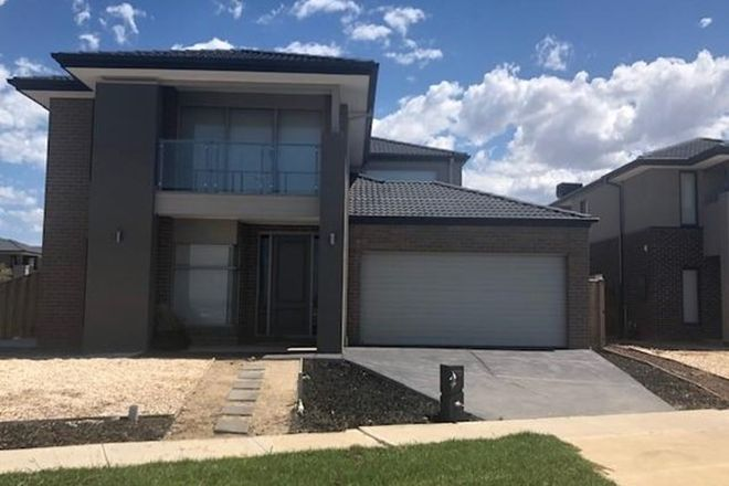 Picture of 111 Citybay Drive, POINT COOK VIC 3030