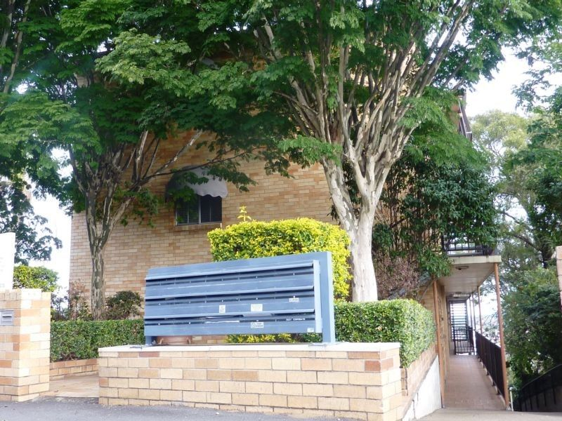 13/104 Musgrave Road, Red Hill QLD 4059, Image 0
