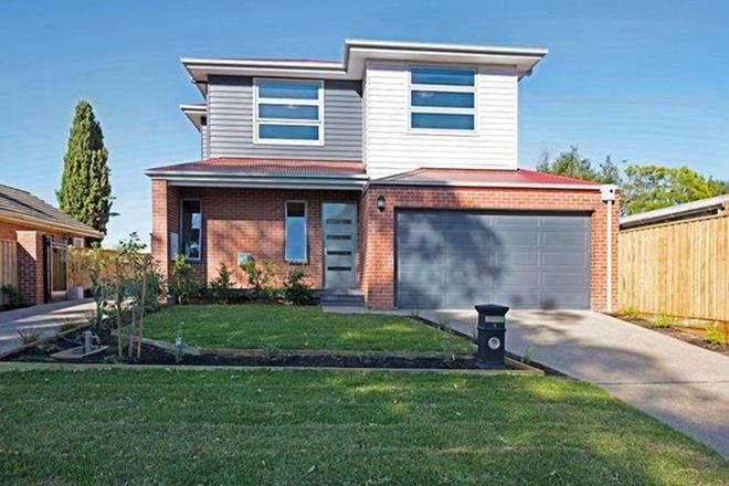 Picture of 4 Macdonald Grove, MORNINGTON VIC 3931