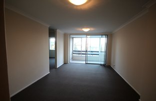 Picture of 35/18-22 Victoria Street, Burwood NSW 2134