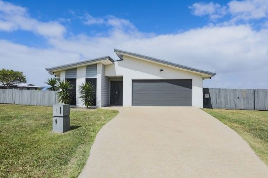 1 Sonoran Street, Rural View QLD 4740, Image 0