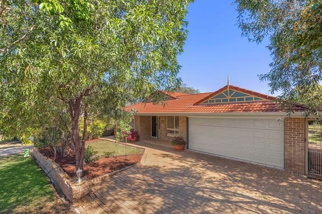 Picture of 7 Kensington Place, BRIDGEMAN DOWNS QLD 4035