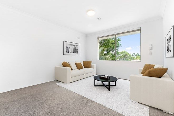 Picture of 25/3 Rayner Street, LILYFIELD NSW 2040