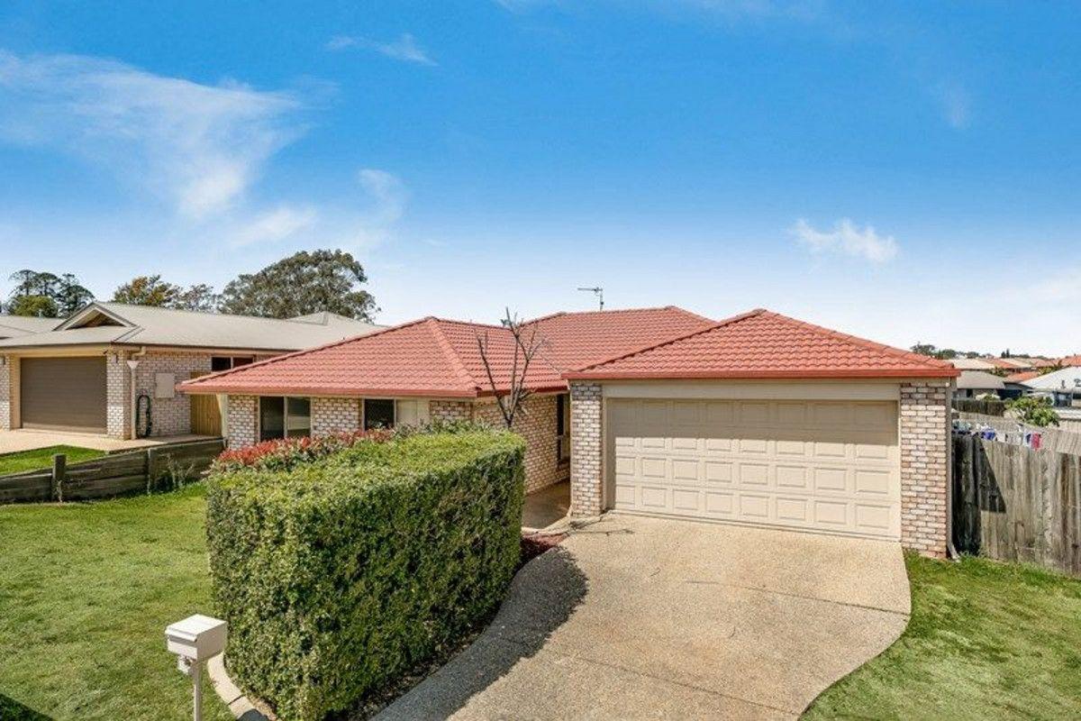 16 Barambah Street, Glenvale QLD 4350, Image 0
