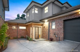 Picture of 3/64 Erskine Road, Macleod VIC 3085