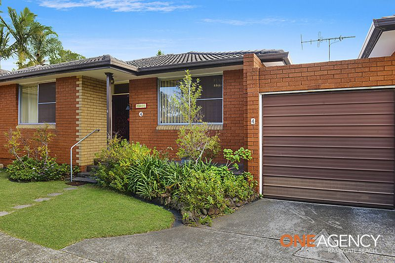 4/3 Clareville  Avenue, Sans Souci NSW 2219, Image 0