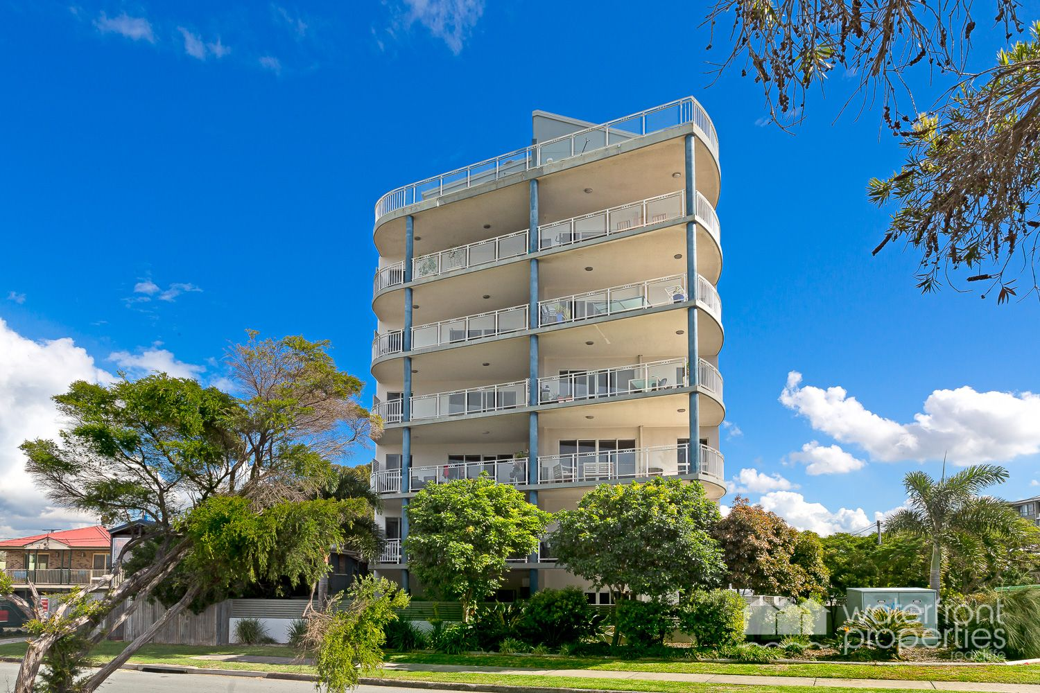 20/13 LOUIS STREET, Redcliffe QLD 4020, Image 2