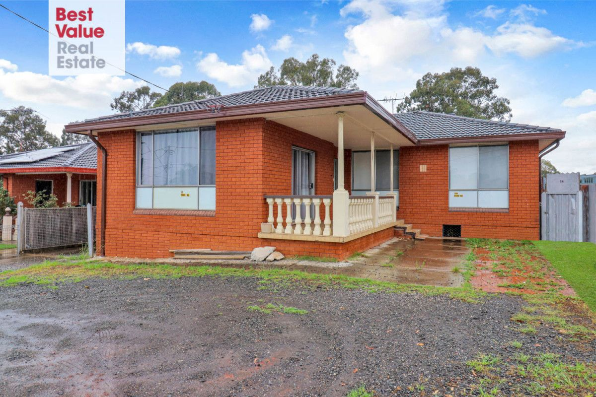 56 Great Western Highway, Colyton NSW 2760, Image 0