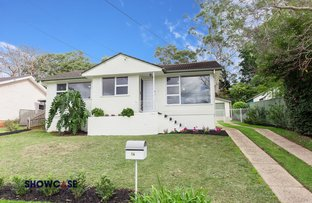 Picture of 14 Rembrandt St, Carlingford NSW 2118