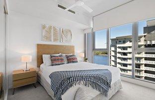 Picture of 10911/8 Harbour Road, Hamilton QLD 4007