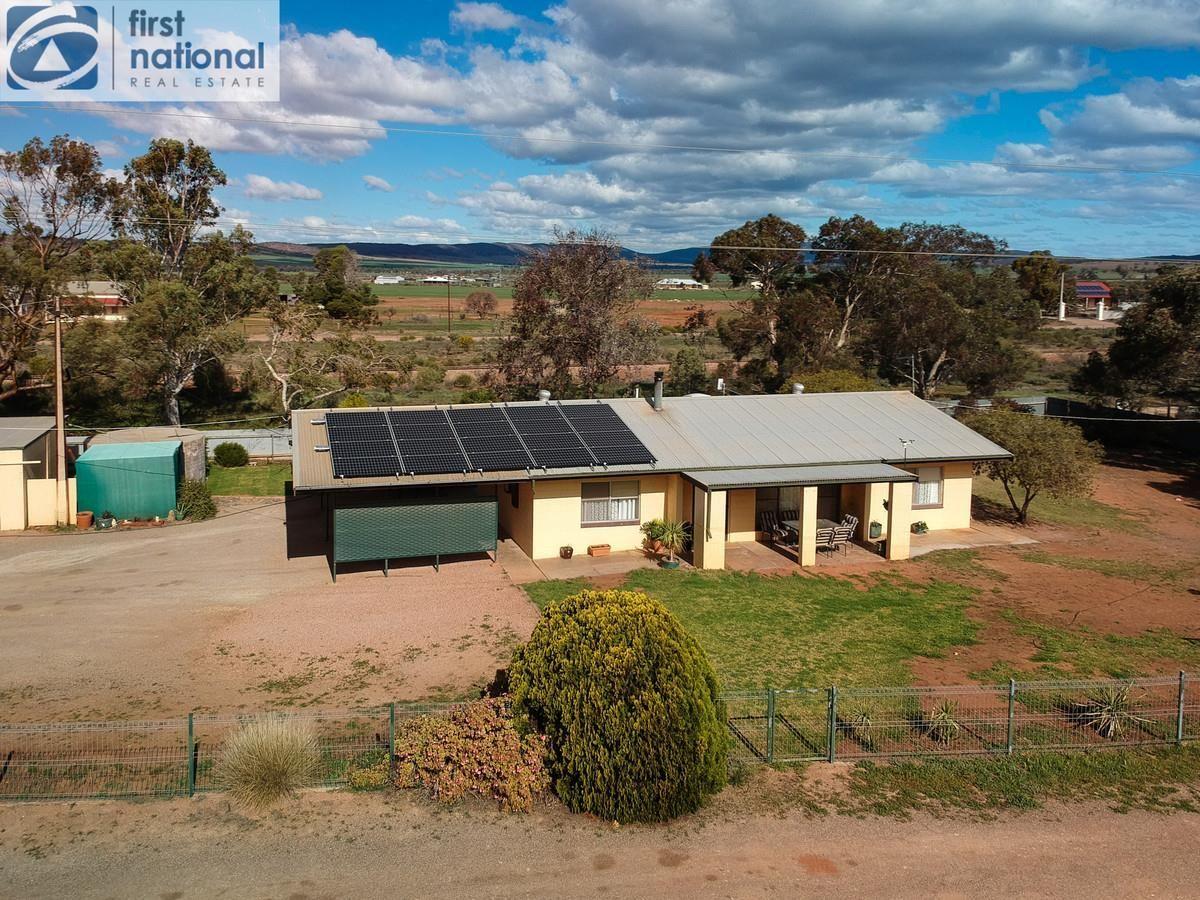 3164 Flinders Ranges Way, Quorn SA 5433, Image 2