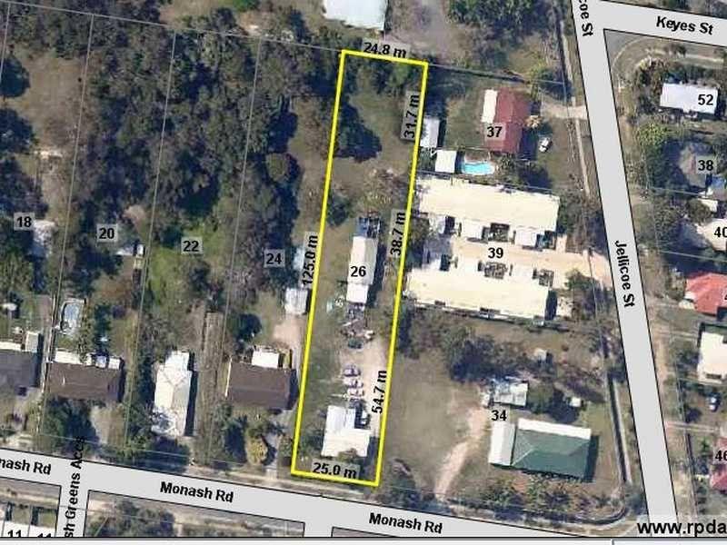 26 Monash Road, Loganlea QLD 4131, Image 1