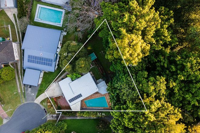 Picture of 12 Roxby Street, GORDON PARK QLD 4031