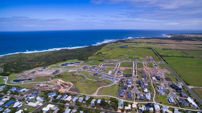Picture of Stage 3/Lot 88 Bandicoot Court, Cape Paterson