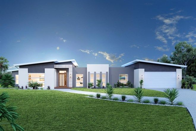 Picture of Lot 1709 Parkedge Release, GREENBANK QLD 4124