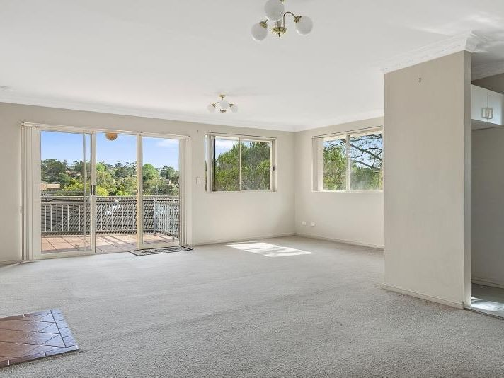 19/12-14 Bellbrook Avenue, Hornsby NSW 2077, Image 2