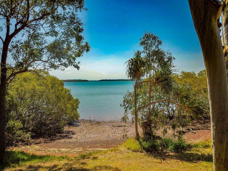 9 Thompson Esp, Russell Island QLD 4184, Image 0