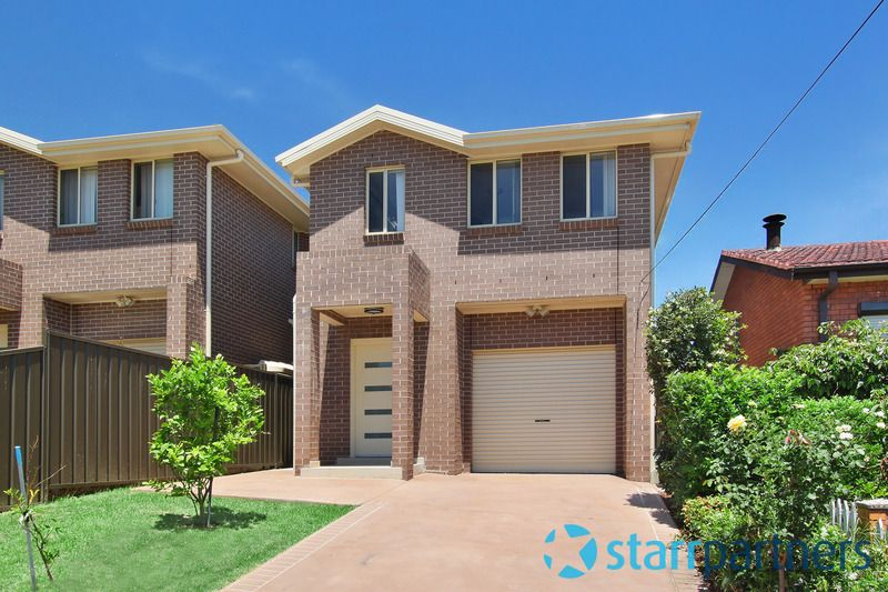 14A Waratah Street, Rooty Hill NSW 2766, Image 0