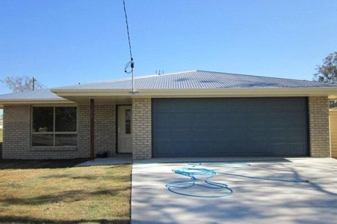 Picture of 87 FULHAM STREET, TOOGOOLAWAH QLD 4313