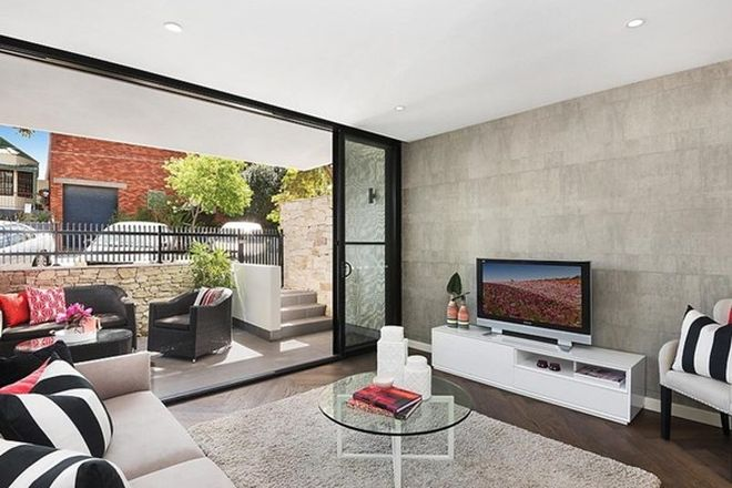 Picture of G04/63-85 Victoria Street, BEACONSFIELD NSW 2015