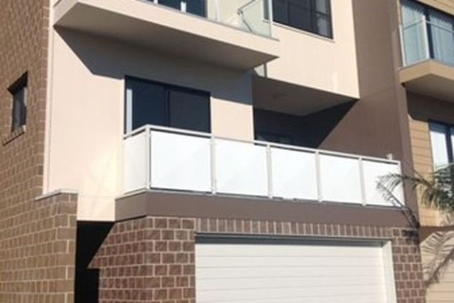 Picture of 15/3 Grange Court, CAPALABA QLD 4157