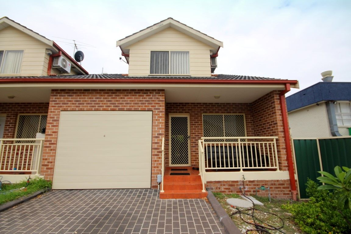 4/324 Hector Street, Bass Hill NSW 2197, Image 0