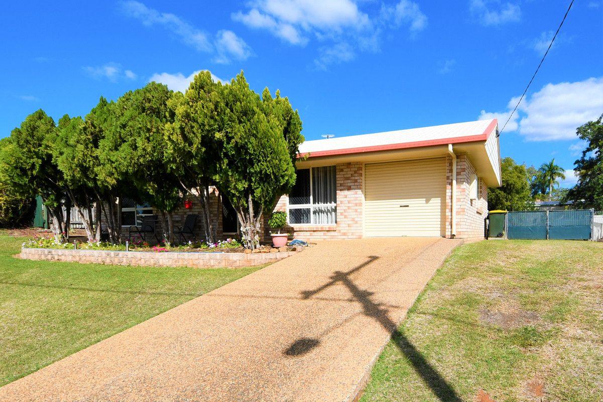 14 Lamb Avenue, Gracemere QLD 4702, Image 0
