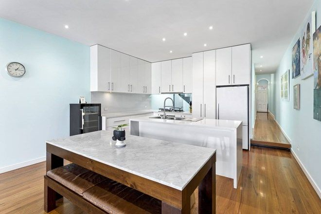 Picture of 40 Clauscen Street, FITZROY NORTH VIC 3068