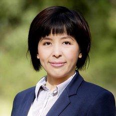 Joyce Liu, Sales representative
