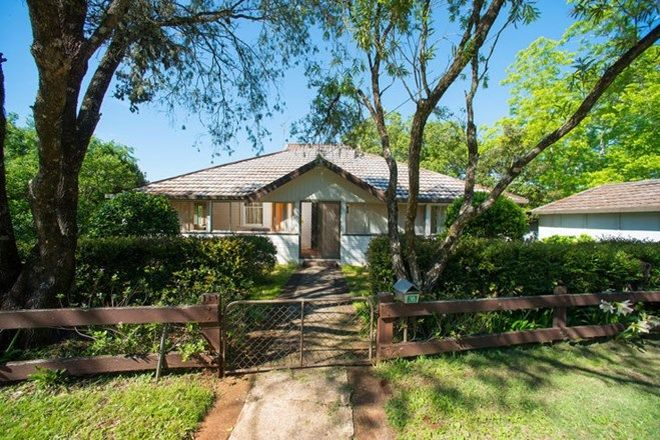 Picture of 285 Rous Road, CHILCOTTS GRASS NSW 2480