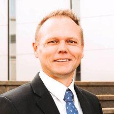 Grant Harris, Sales representative