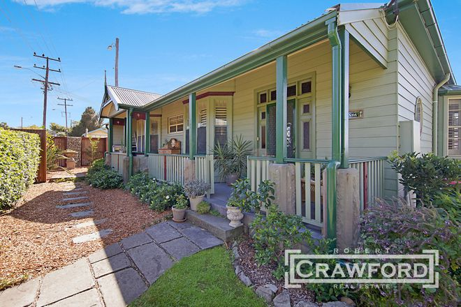 Picture of 121 Russell Road, NEW LAMBTON NSW 2305