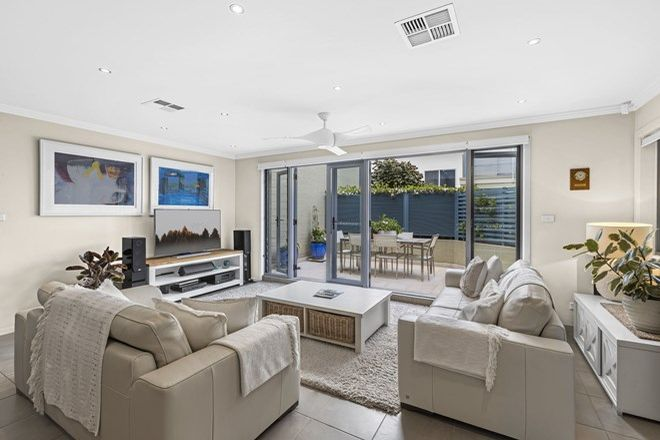 Picture of 13/125 Darley Street, MONA VALE NSW 2103
