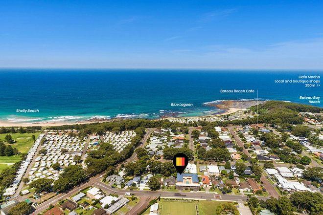 Picture of 8/10-12 Bias Avenue, BATEAU BAY NSW 2261
