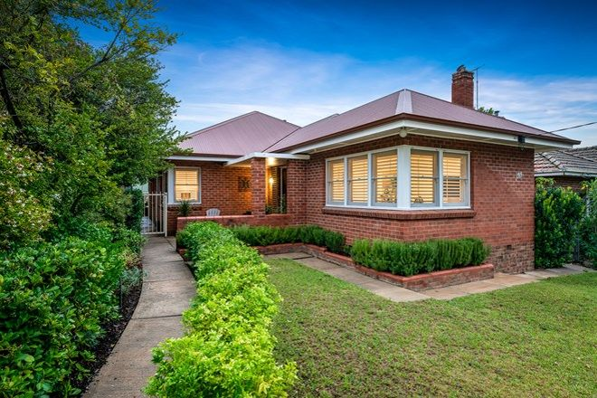 Picture of 289 Mount Street, EAST ALBURY NSW 2640